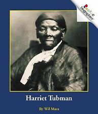 NEW - Harriet Tubman (Rookie Biographies) by Mara, Wil