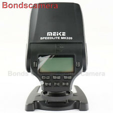 Meike MK-320 E-TTL Flash Speedlite Master Flash For Canon EOS 6D 7D II 700D