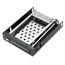 "Single Bay 2.5"" SATA III Hard Disk Drive HDD&SSD Docking Station Hot Swap J9V4"