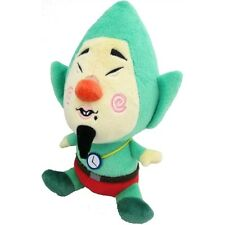 The Legend of Zelda The Wind Waker Tingle Sanei 8-Inch Plush