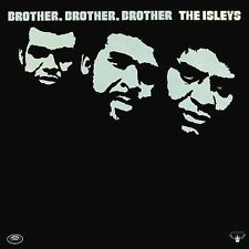 Brother Brother Brother (CD) by the Isleys Isley's (SEALED, NEW) Shelf GS 6