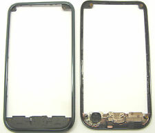 Samsung Galaxy S i9000 i9001 Display LCD Touchscreen Rahmen Front Frame Bezel