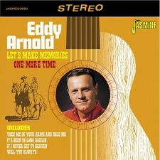 EDDY ARNOLD LET'S MAKE MEMORIES ONE MORE TIME