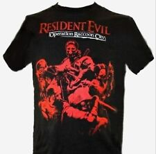 RESIDENT EVIL Operation Raccoon City T-Shirt Medium Mens New Short Sleeve