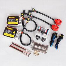 35W Car HID Xenon Headlight Kit AC Ballast D2R 4300K Bulbs Light Socket Adaptor