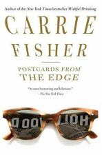 POSTCARDS FROM THE EDGE Carrie Fisher NEW fiction pb book Debbie Reynolds movie