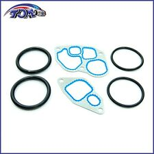 NEW OIL COOLER O-RING & GASKET KIT FOR FORD E-350 E-450 E-550 F-250 F-350 7.3L