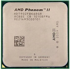 AMD Phenom II X6 1090T CPU/Black Edition - HDT90ZFBK6DGR/unlocked TDP 125W
