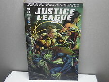 Comics - Justice league saga - #2 - Décembre 2013