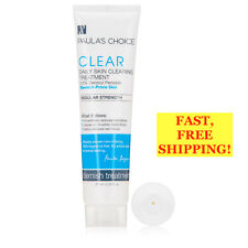 Paula's Choice CLEAR Daily Skin Clearing Treatment 2.25 oz 2.5% Benzoyl Peroxide