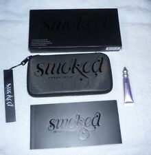 Brand New URBAN DECAY SMOKED Palette Eye Shadow 100%Authentic Priority Shipping