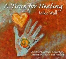 A Time for Healing, Mike Wall, Acceptable
