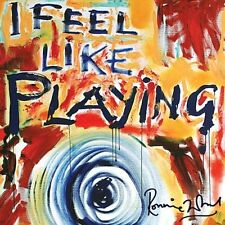 Ronnie Wood - I Feel Like Playing (2010)  CD NEW/SEALED  SPEEDYPOST