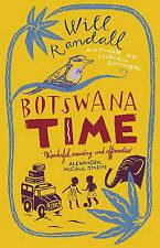 Botswana Time, Will Randall