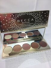 BNIB Becca X Jaclyn Hill Champagne Eye Shadow Palette Limited Edition w/ receipt