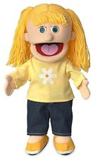 """14"""" Pro Puppets/Full Body Hand Puppet Katie"""