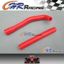 Cobra Motorcycle Cx65 Cx 65 silicone Radiator Hose 2010 2011 2012 2013 2014 red