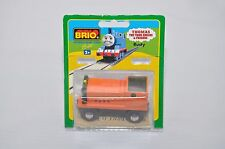 BRIO RUSTY  / New-in-box / Very Rare BRIO releases of THOMAS train characters