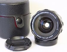 S.M.C Takumar  28mm f3.5 Pentax M42 Wide Angle Manual Lens Excellent