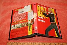 Kill Bill Vol. 2 (DVD, 2004, Anamorphic Widescreen)