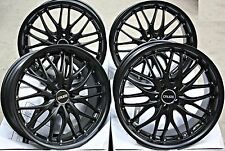 "18"" CRUIZE 190 MB SW ALLOY WHEELS FIT RENAULT TRAFIC TRAFFIC SPORT DCI VAN"