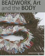 Beadwork, Art and the Body : Dilo Tse Dintshi / Abundance (2016, Paperback)
