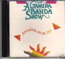 (792R) Altamira Banda Show, Arcoiris En Tu Piel - CD