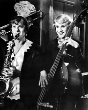 Some Like It Hot [Cast] (28852) 8x10 Photo