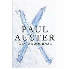 Winter Journal by Auster, Paul