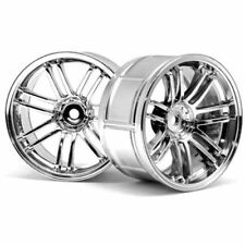 HPI Racing 3340 HPI Racing LP29 Rays Volkracing RE30 3mm Offset Wheels(2) rc car