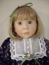"""Royal Dienna Doll Collection By Cheri McAfooes, 24"""",1996.Lloyd Middleton"""