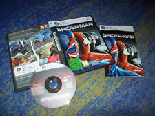 Spider-Man: Dimensions PC alemán versión comercial con manual Top