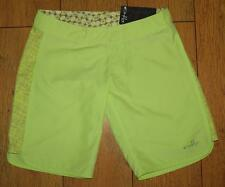 Bnwt femme Oakley glide natation surf board short UK6 neuf