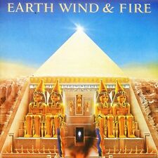 All 'N All - Earth Wind & Fire (1999, CD NEUF)