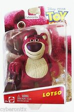 "Toy Story LOTSO Small Action Figure Teddy Bear 4"" Disney New Pixar 2014"