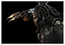 "PREDATOR - ALIEN Classic Fantasy Wall Art Large Canvas Picture 20""x30"""