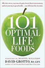 101 Optimal Life Foods-ExLibrary