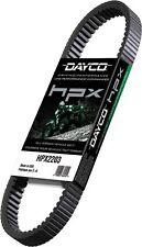POLARIS ATV DAYCO HPX DRIVE BELT SPORTSMAN 800 RANGER 700 4X4 6X6 LE EFI TURBO