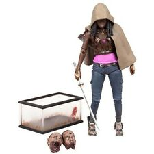 The Walking Dead TV Series 6 Michonne Action Figure New In Box