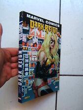 MARVEL  MONSTER   COMICS  /   DARK REIGN  1  /  FEVRIER 2010