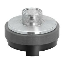 33356 M'N'C Titanium Compression Horn Driver for Speaker 100 W 8 ohm 16 Oz