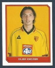 MERLIN 2000-FA PREMIER LEAGUE 2000- #474-WATFORD-CLINT EASTON