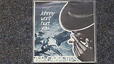 The Carpettes - Johnny won't hurt you 7'' Single HOLLAND