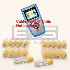 T3 Innovations CB350 CB400 Cable Prowler RK-220 RJ45 Remote Identifier Mapper ID
