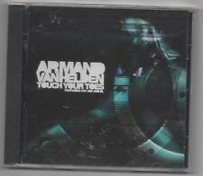 Armand Van Helden Feat. Fat Joe Touch Your Toes 2007 Limited Edition CD