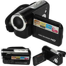 "1.5"" TFT Color Screen 16MP 8X Digital Zoom Video HD 1280*720 Camcorder Camera DV"