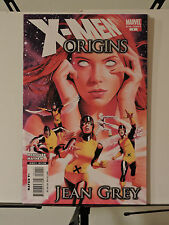 X-Men Origins: Jean Grey #1 (Oct 2008, Marvel)