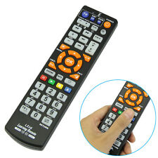 Universal Smart TV Remote Control Controller With Learn Function For CBL DVD SAT