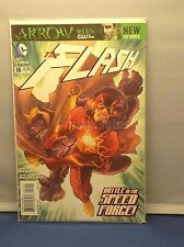 DC COMICS THE NEW 52! THE FLASH #16