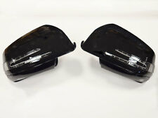 Mercedes W204 C Class new Arrow style LED wing mirror covers 2007 - 2009 MODELS